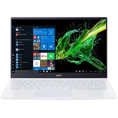 Ноутбук Acer Swift 5 SF514-54-59U1 White (NX.AHHER.001)