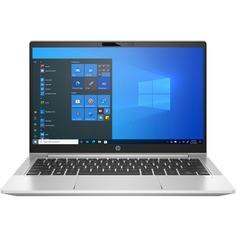 Ноутбук HP ProBook 430 G8 silver (27J03EA)
