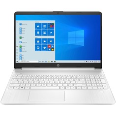Ноутбук HP 15s-eq1164ur Snow white (22Q36EA)