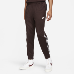 Мужские джоггеры Nike Sportswear - Коричневый