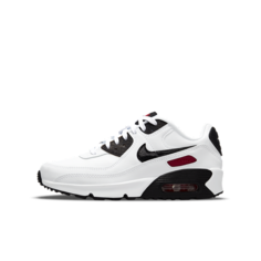 Кроссовки для школьников Nike Air Max 90 LTR SE - Белый