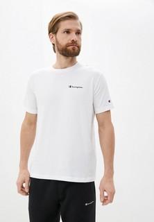 Футболка Champion LEGACY COLOR BLOCK Crewneck T-Shirt