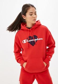Худи Champion LEGACY C-LOVE Hooded Sweatshirt