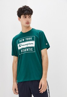 Футболка Champion LEGACY GRAPHIC SHOP AUTHENTIC Crewneck T-Shirt