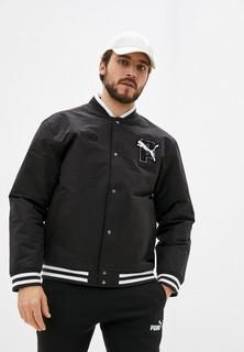 Куртка утепленная PUMA x Varsity Jacket