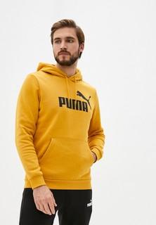 Худи PUMA ESS Big Logo Hoodie FL (s)