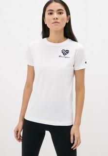 Футболка Champion LEGACY C-LOVE Crewneck T-Shirt