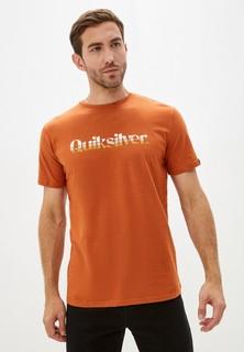 Футболка Quiksilver PRIMARYCOLOURSS M TEES CPE0