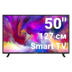 "Телевизор IRBIS 50S01UD354BS, 50"", Ultra HD 4K"