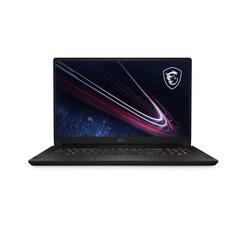 """Ноутбук MSI GS76 Stealth 11UH-218RU, 17.3"""", IPS, Intel Core i9 11900H 2.5ГГц, 64ГБ, 2ТБ SSD, Windows 10, 9S7-17M111-218, черный"""