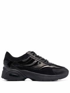 Geox массивные кроссовки