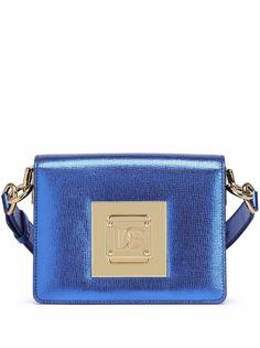 Dolce & Gabbana сумка-тоут с кошельком и логотипом
