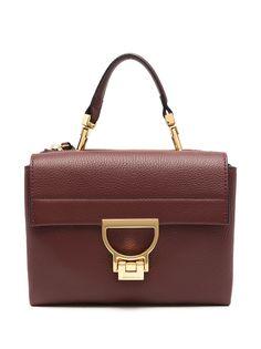 Coccinelle маленькая сумка-сэтчел Arlettis