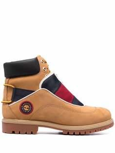 Timberland ботинки 6 Inch со вставками
