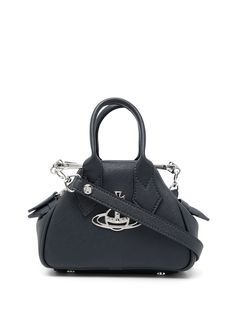 Vivienne Westwood сумка-тоут с декором Orb