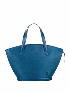 Louis Vuitton сумка-тоут Saint Jacques PM 1995-го года