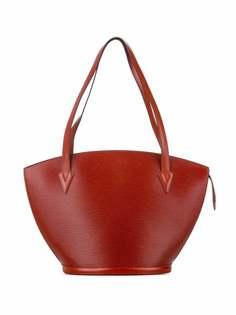 Louis Vuitton сумка-тоут Saint Jacques GM 1995-го года pre-owned
