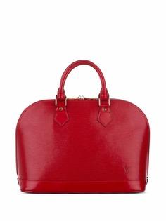 Louis Vuitton сумка Alma PM 1996-го года