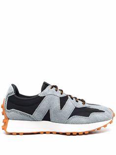 New Balance кроссовки 327