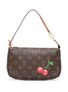 Louis Vuitton сумка Pochette Accessoires 2005-го года