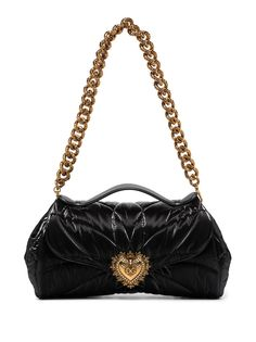 Dolce & Gabbana сумка на плечо Devotion
