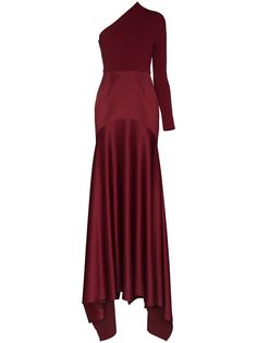 Solace London вечернее платье Sarr