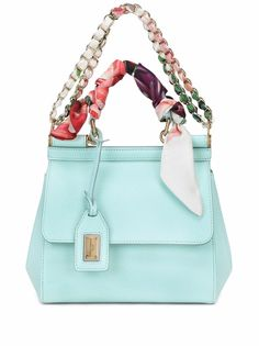 Dolce & Gabbana маленькая сумка Sicily