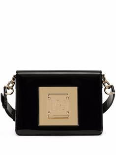 Dolce & Gabbana сумка на плечо с логотипом