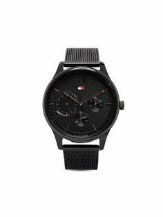 Tommy Hilfiger наручные часы Damon 44 мм