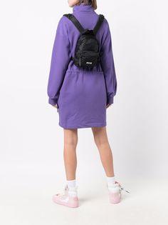 MSGM мини-рюкзак