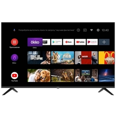 Телевизор Haier 43 Smart BX Light (DH1U8GD02RU) 43 Smart BX Light (DH1U8GD02RU)