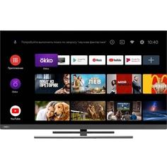 Телевизор Haier 55 Smart TV AX 55 Smart TV AX