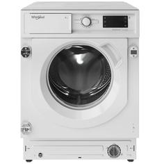 Встраиваемая стиральная машина Whirlpool BI WMWG 81484E EU BI WMWG 81484E EU