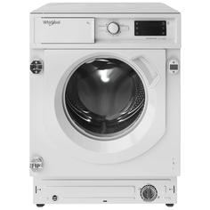 Встраиваемая стиральная машина Whirlpool BI WMWG 91484E EU BI WMWG 91484E EU
