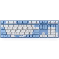 Игровая клавиатура Varmilo Sea Melody (VA108MN2W/WBPe7Hr) Sea Melody (VA108MN2W/WBPe7Hr)