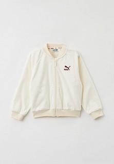Куртка PUMA T4C Corduroy Full-Zip Jacket