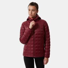 Женская куртка ThermoBall Eco Hooded