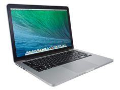 Ноутбук APPLE MacBook Pro 13 (2020) Silver MYDC2RU/A (Apple M1/8192Mb/512Gb SSD/Wi-Fi/Bluetooth/Cam/13.3/2560x1600/Mac OS)