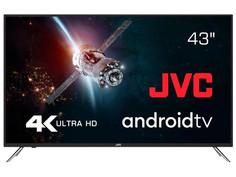 Телевизор JVC LT-43M790 Выгодный набор + серт. 200Р!!!
