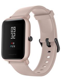 Умные часы Xiaomi Huami Amazfit Bip S Lite A1823 Sakura Pink