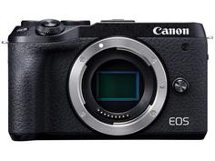Фотоаппарат Canon EOS M6 Mark II Body Black 3611C002