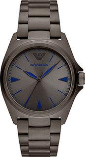 fashion наручные мужские часы Emporio armani AR11381. Коллекция Nicola
