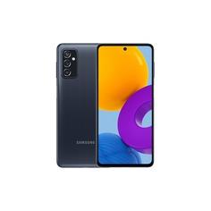 Смартфон Samsung Galaxy M52 128 ГБ чёрный