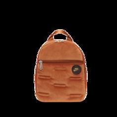 Женский мини-рюкзак Nike Sportswear Futura 365 - Коричневый