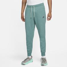 Мужские джоггеры Nike Sportswear Sport Essentials+ - Зеленый