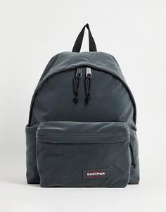 Темно-серый рюкзак Eastpak PakR
