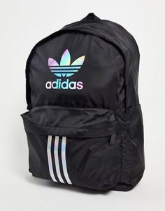 Классический черный рюкзак AdidasOriginals