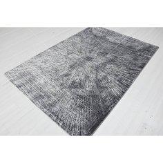 Ковер Silvano Cornelia A0136A Grey/Grey прямоугольный Турция, 1.2х1.7 м