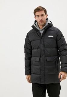 Пуховик PUMA Solid Down Coat