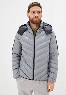 Куртка утепленная PUMA BMW MMS RCT 37.5 T7 EcoLite Down Jacket
